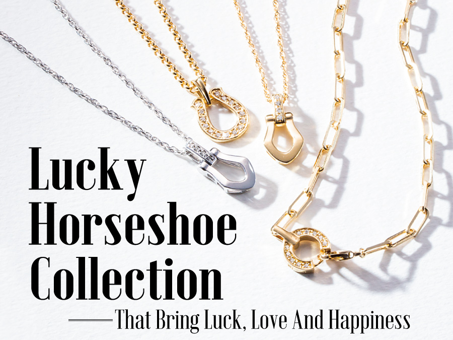 Lucky Horseshoe Collection
