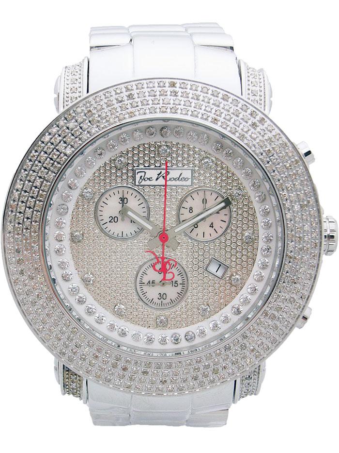 画像1: Joe Rodeo【ジョーロデオ】 Juniorダイヤモンド3.30ct JJU54 最新モデル※こちらの商品はお取り寄せになります。ご購入の際はお問い合わせ下さい。