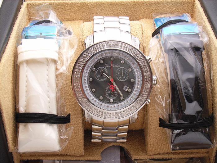 画像3: Joe Rodeo【ジョーロデオ】 Juniorダイヤモンド2.50ct JJU6 最新モデル【お取り寄せ商品】