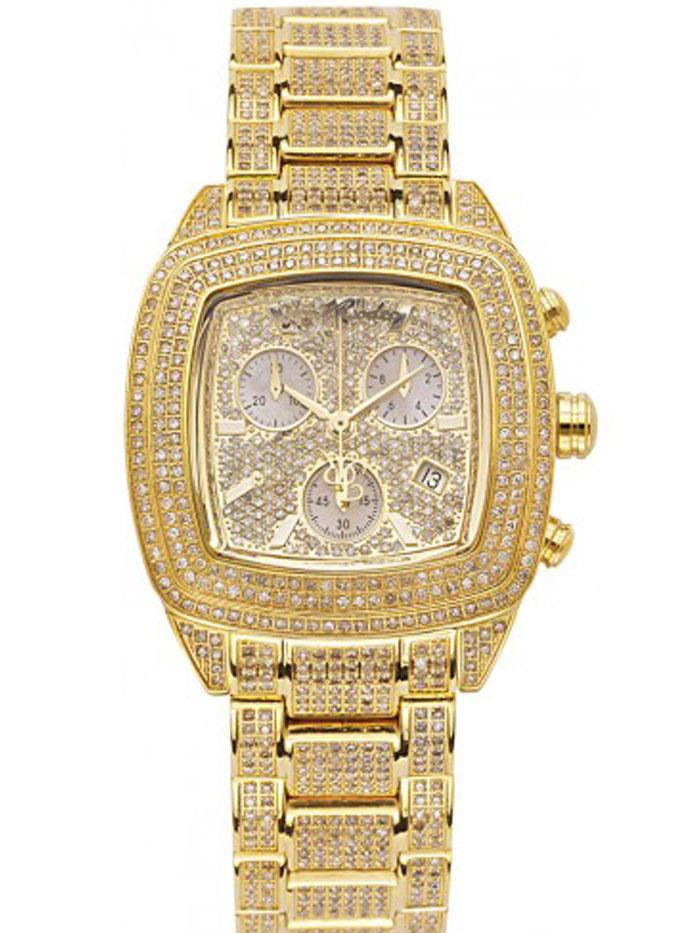 画像1: Joe Rodeo Chelse ユニセックスモデル  ダイヤモンド13ct JCHE4※こちらの商品はお取り寄せになります。ご購入の際はお問い合わせ下さい。