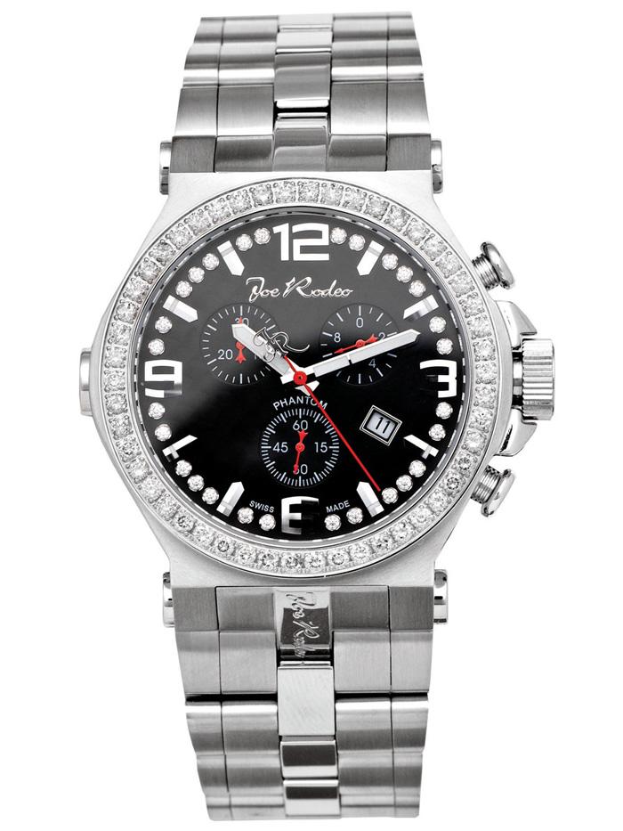 画像1: Joe Rodeo Phantom ダイヤモンド3.25 ct JPTM36※こちらの商品はお取り寄せになります。ご購入の際はお問い合わせ下さい。