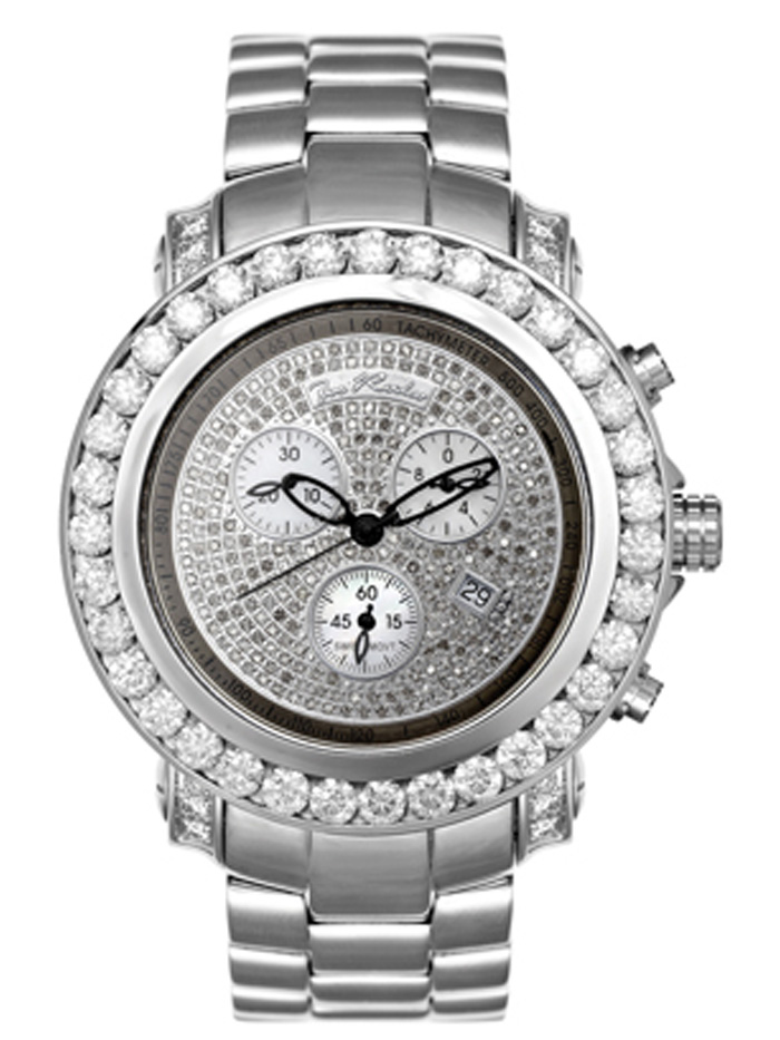 画像1: Joe Rodeo Juniorビックダイヤ ダイヤモンド11.5ct RJJU9※こちらの商品はお取り寄せになります。ご購入の際はお問い合わせ下さい。