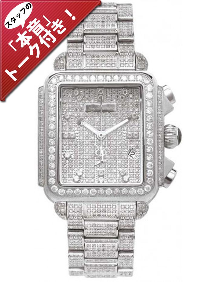画像1: Joe Rodeo Madison ユニセックスモデル  ダイヤモンド12ct JRMD32※こちらの商品はお取り寄せになります。ご購入の際はお問い合わせ下さい。