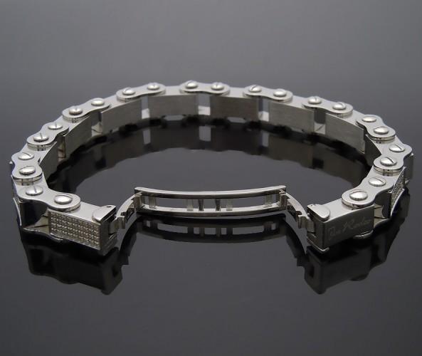 画像3: Joe Rodeo ステンレスライン ダイヤモンド4ct※こちらの商品はお取り寄せになります。ご購入の際はお問い合わせ下さい。