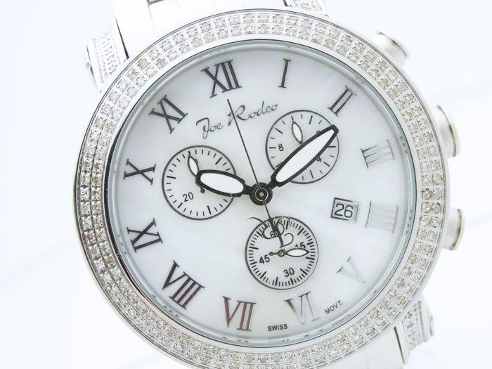 画像3: Joe Rodeo【ジョーロデオ】  Classic  ダイヤモンド1.75 ct  VALUABLE別注モデル 【海外取り寄せ/6週間から7週間前後でお届け】