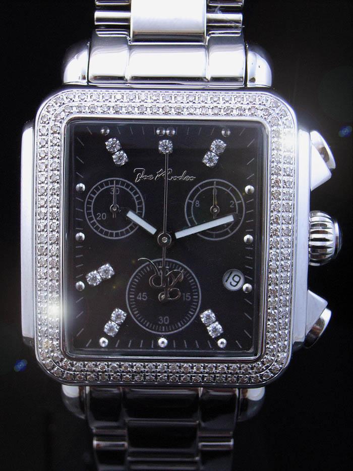 画像1: Joe Rodeo Madison ユニセックスモデル  ダイヤモンド1.5ct JRMD2※こちらの商品はお取り寄せになります。ご購入の際はお問い合わせ下さい。