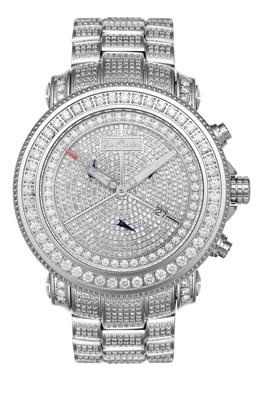 画像1: Joe Rodeo Juniorダイヤモンド フルダイヤモンドバンド21.50ct JJU42B※こちらの商品はお取り寄せになります。ご購入の際はお問い合わせ下さい。
