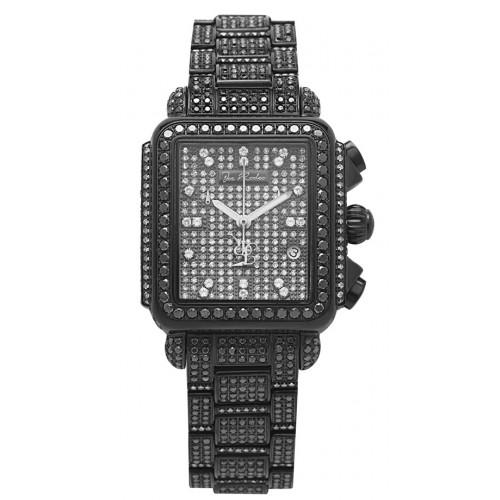画像1: Joe Rodeo Madison ユニセックスモデル  ダイヤモンド13.5ct JRMD34※こちらの商品はお取り寄せになります。ご購入の際はお問い合わせ下さい。
