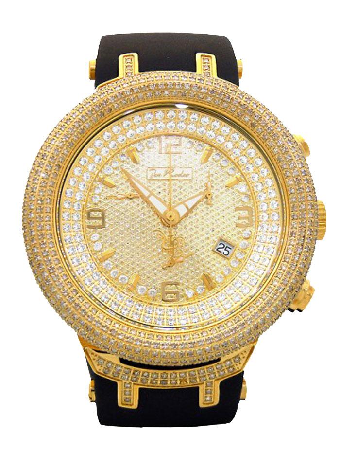 画像1: Joe Rodeo  Master ダイヤモンド6.5ct JJM69※こちらの商品はお取り寄せになります。ご購入の際はお問い合わせ下さい。