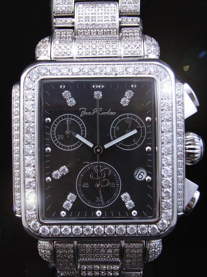 画像1: Joe Rodeo Madison ユニセックスモデル  ダイヤモンド10.25ct JRMD5※こちらの商品はお取り寄せになります。ご購入の際はお問い合わせ下さい。